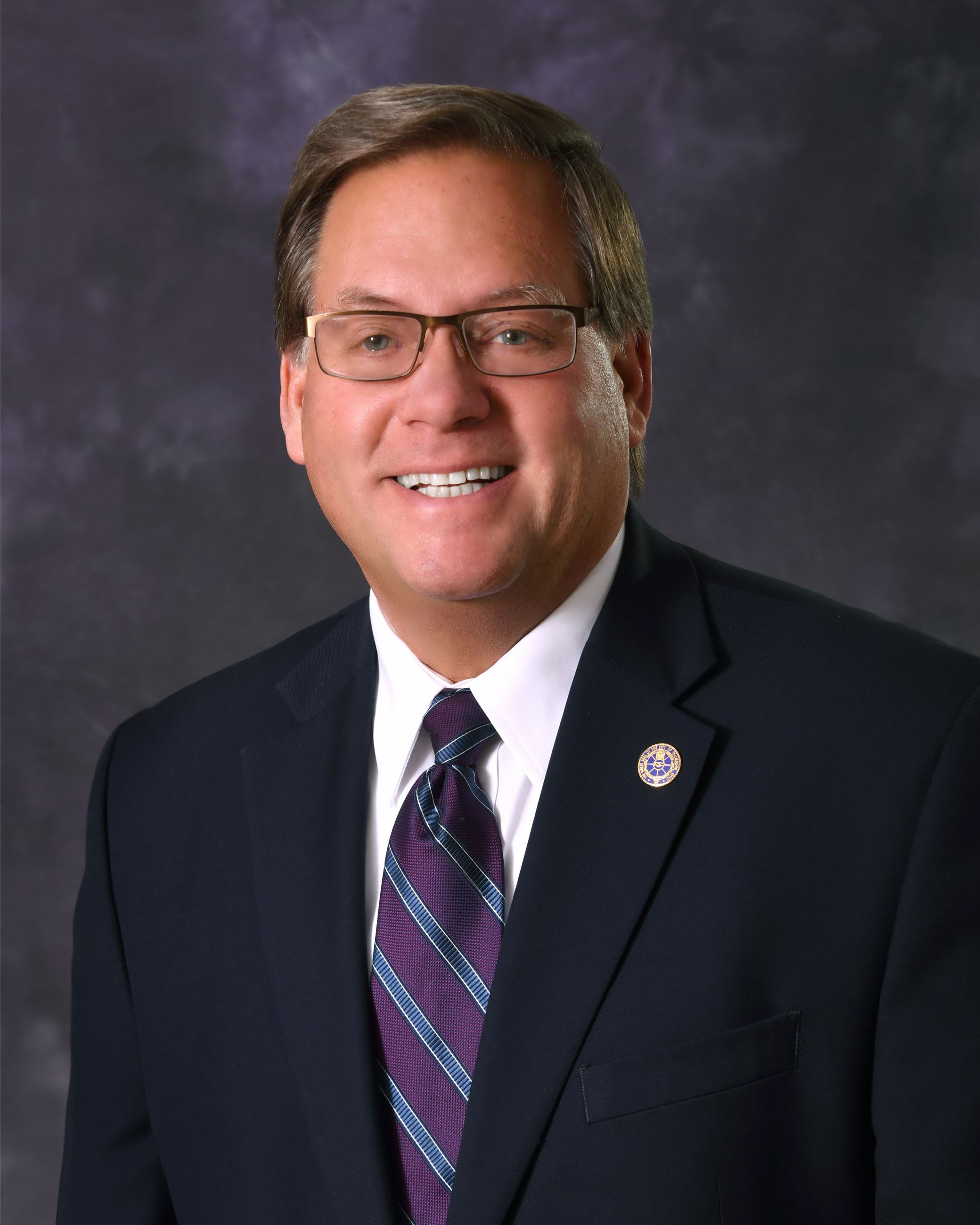 Tallmadge Mayor David Kline