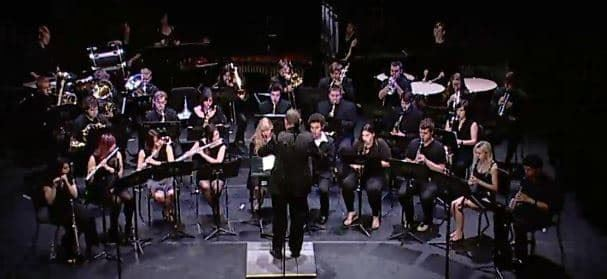 Akron Symphonic Winds