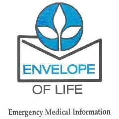 envelope of life